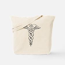 Unique Dr. mom Tote Bag