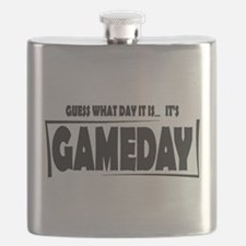 Gameday Flask