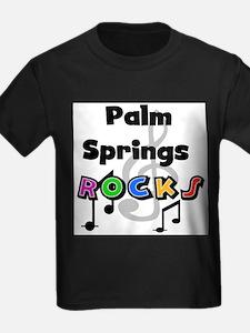Unique Palm springs T