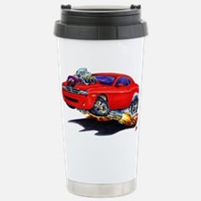 Unique Srt8 Travel Mug