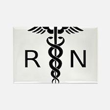 Nurse RN Magnets