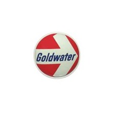 Goldwater for President Mini Button (10 pack)