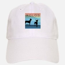 Blue Mountain Xolo Baseball Baseball Cap