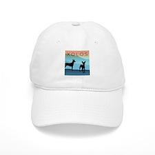 Blue Mountain Xolo Baseball Cap
