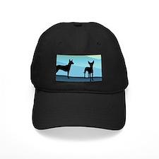 Blue Mountain Xolo Baseball Hat