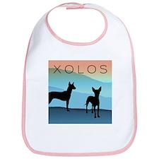 Blue Mountain Xolo Bib