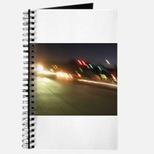 IMG_9517.JPG traffic at night colorful lig Journal