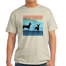 Blue Mountain Xolo T-Shirt