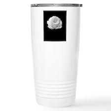 Funny Roses Travel Mug
