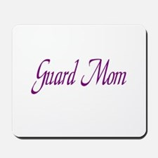 Guard Mom Mousepad