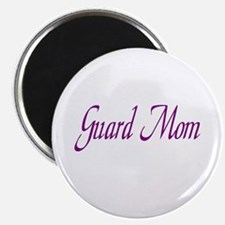 Guard Mom Magnet