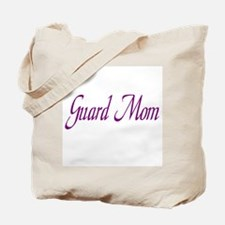 Guard Mom Tote Bag