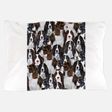 Cute Shooter Pillow Case