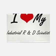I love my Industrial R & D Scientist Magnets
