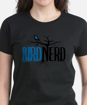 Unique Bird watchers Tee
