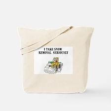 Cute I love to blow Tote Bag