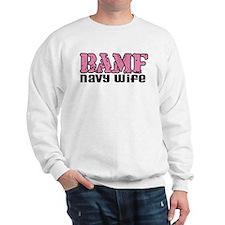 Bamf air force Sweatshirt