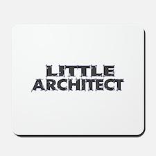 Little Architect Mousepad