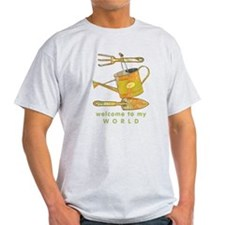 Funny Plant T-Shirt