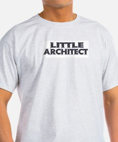 Little Architect T-Shirt