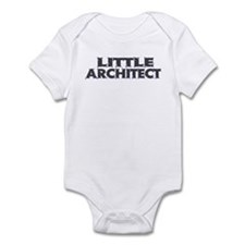 Little Architect Infant Bodysuit