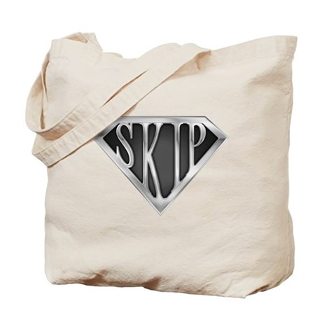 SuperSkip(metal) Tote Bag