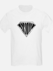 SuperSkip(metal) T-Shirt