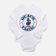 Cute Adam Long Sleeve Infant Bodysuit