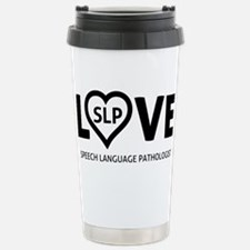 LOVE SLP Travel Mug