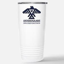 Anishinaabe Travel Mug