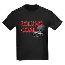 Unique Rolling T