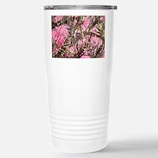 Unique Camo Travel Mug