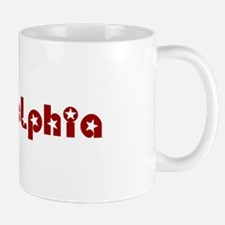 illadelphia red Mugs