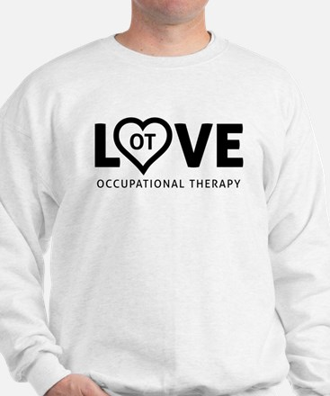 LOVE OT Sweatshirt