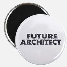 Future Architect Magnet