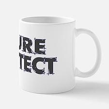Future Architect Small Mugs