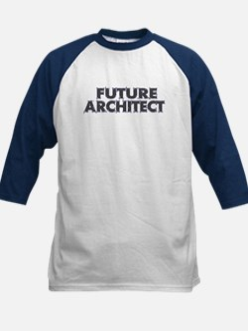 Future Architect Kids Baseball Jersey