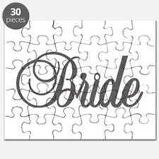 Cool Maid honor Puzzle