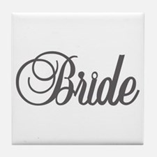 Cool Matron of honor Tile Coaster