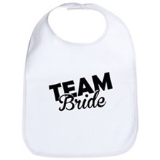 Bridal Team Bib