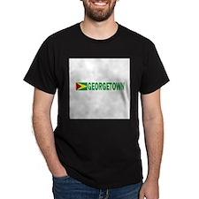 Georgetown, Guyana T-Shirt