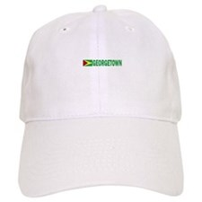 Georgetown, Guyana Baseball Cap