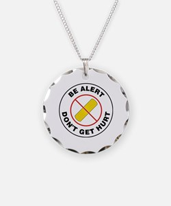 Cute Safety Necklace