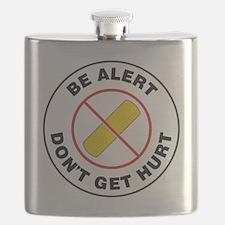 Unique Workplace Flask