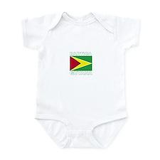 Bartica, Guyana Infant Bodysuit