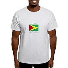 Bartica, Guyana T-Shirt