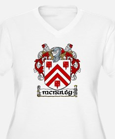 McNulty Coat of Arms T-Shirt