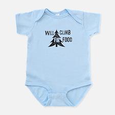 Food service Infant Bodysuit