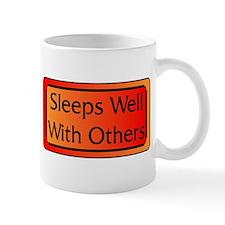 Sleeps Well..... Mug