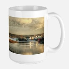 Gabarus Nova Scotia Canada Mugs